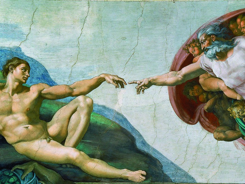 Good science, or playing God? • The Medical Republic